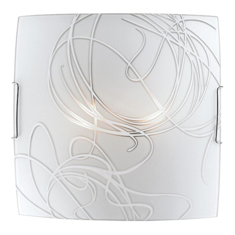Sonex 3143 SN14 077 хром/белый Потолочн E27 3*100W 220V MOLANO