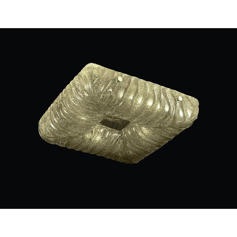 Lightstar 820443 (MX600010-4S) Люстра ZUCCHE потол. 4х60W E14 ЗОЛОТО/ЯНТАРЬ, шт lightstar 820463 mx600012 6 люстра zucche потол 6х60w e14 золото янтарь шт
