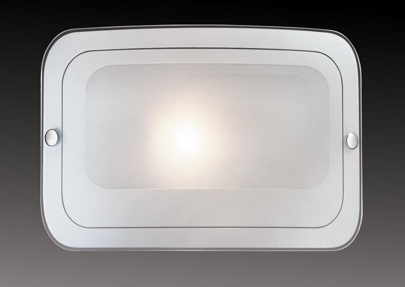 Sonex 1271 FBD09 070 белый/хром Бра E27 60W 220V TIVU тени для ��ек catrice eye'matic eyepowder pen 070 цвет 070 aubergenius variant hex name 582d40