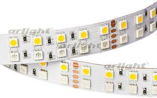 цены Arlight Лента 5 метров RT 2-5000 24V RGB-Warm 2x2 (5060, 720 LED, LUX)