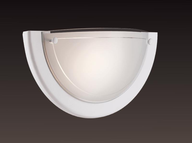 Sonex 011 SOK06 116 белый свет Бра E27 100W 220V RIGA
