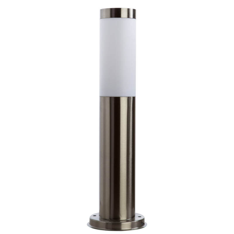 ARTE Lamp A3158PA-1SS светильник уличный arte lamp salire a3158pa 1ss