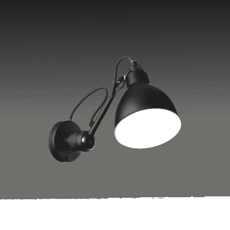 цена на Lightstar 765607 (MВ1201802-1J) Бра LOFT 1х40W E14 ЧЕРНЫЙ, шт