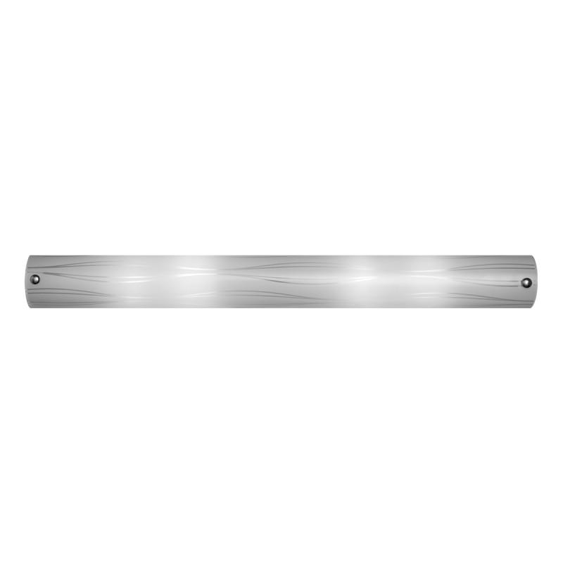 Sonex 4343 SN14 067 хром/белый Бра с выкл E14 4*40W 220V VISANO