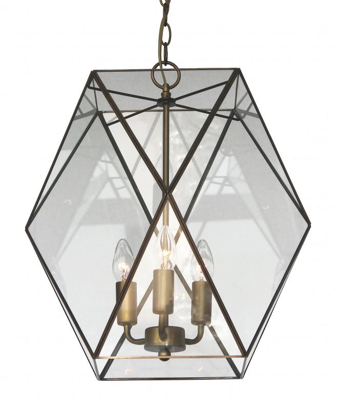 Favourite 1628-3P подвесной светильник favourite shatir 1628 3p