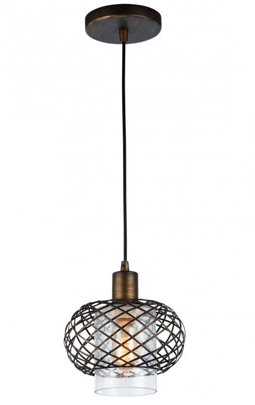 Favourite 1710-1P подвесной светильник favourite netzwerk 1710 3p