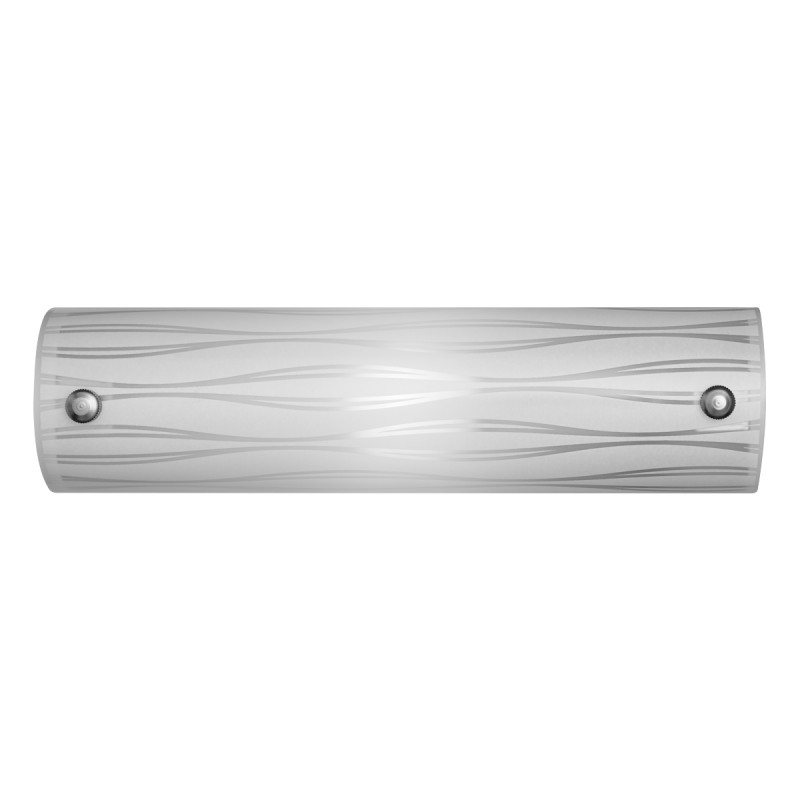 Sonex 1343 SN14 067 хром/белый Бра с выкл E14 40W 220V VISANO
