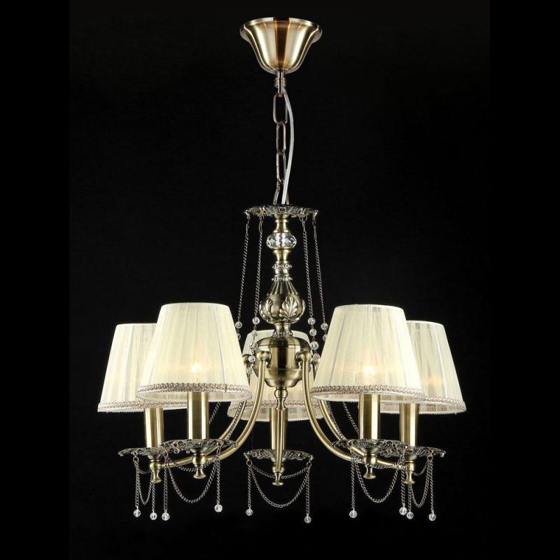 Maytoni ARM305-05-R настольная лампа maytoni декоративная rapsodi arm305 22 r