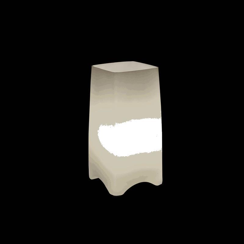 Lightstar 801920 (MТ668-1) Настольная лампа MERINGE 1х40W E27 БЕЛЫЙ, шт lightstar 801040 md680 3 2кор люстра meringe 3х40w e27 хром белый шт