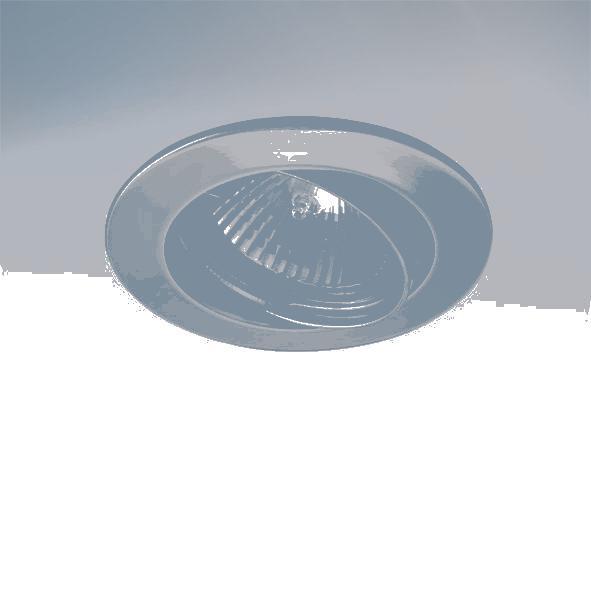 Lightstar 011022 Светильник LEGA HI ADJ MR16/HP16 ЗОЛОТО, шт lightstar встраиваемый светильник lightstar lega hi 011022