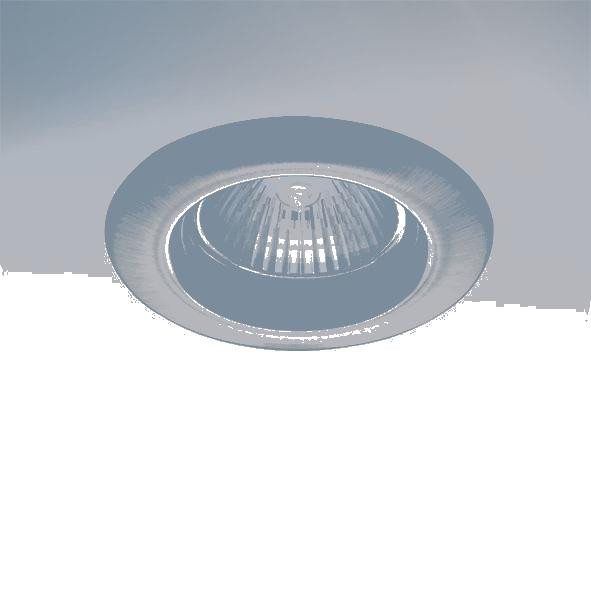 Lightstar 011075 Светильник TESO FIX MR16/HP16 НИКЕЛЬ, шт летняя шина dunlop sp sport maxx tt 225 55 r16 95y xl mfs