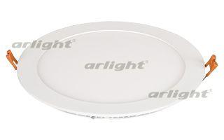 Arlight Светильник DL-192M-18W White панель осп 18 мм в подольске