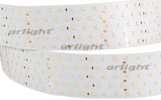 Arlight Лента RT 2-2500 24V Warm3000 5x2 (2835, 875 LED, LUX) лента arlight 019083