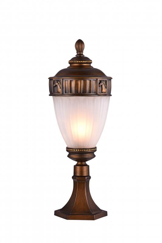 Favourite 1335-1T наземный низкий светильник favourite misslamp 1335 1t