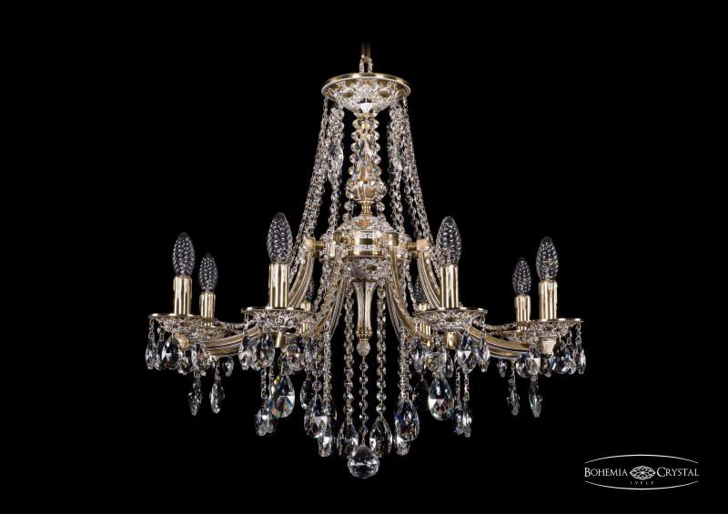 Bohemia Ivele Crystal 1771/8/220/B/GW