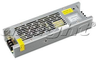 Arlight Блок питания HTS-200L-24 (24V, 8.3A, 200W) arlight блок питания hts 200 12 12v 16 5a 200w
