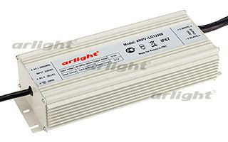 Arlight Блок питания ARPV-LG12200 (12V, 16.7A, 200W, PFC) kit thule hyundai sonata 4 dr sedan 15