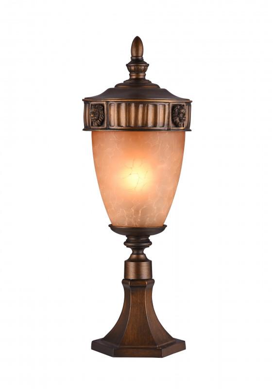 Favourite 1336-1T наземный низкий светильник favourite guards 1336 1t