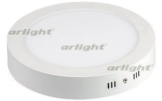 Arlight Светильник SP-R225-18W White точечный светильник 014934 arlight