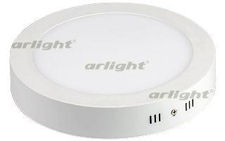Arlight Светильник SP-R225-18W Warm White точечный светильник 014934 arlight