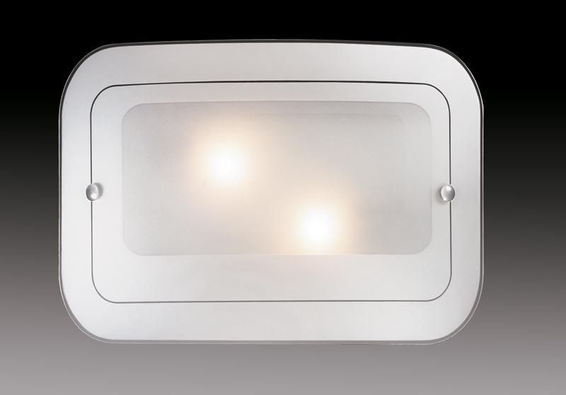 Sonex 2271 FBD09 070 белый/хром Бра E27 2*60W 220V TIVU тени для ��ек catrice eye'matic eyepowder pen 070 цвет 070 aubergenius variant hex name 582d40