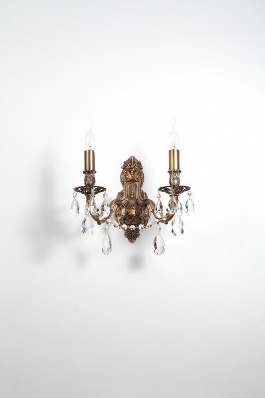 Lucia Tucci Бра FIRENZE W141.2 antique