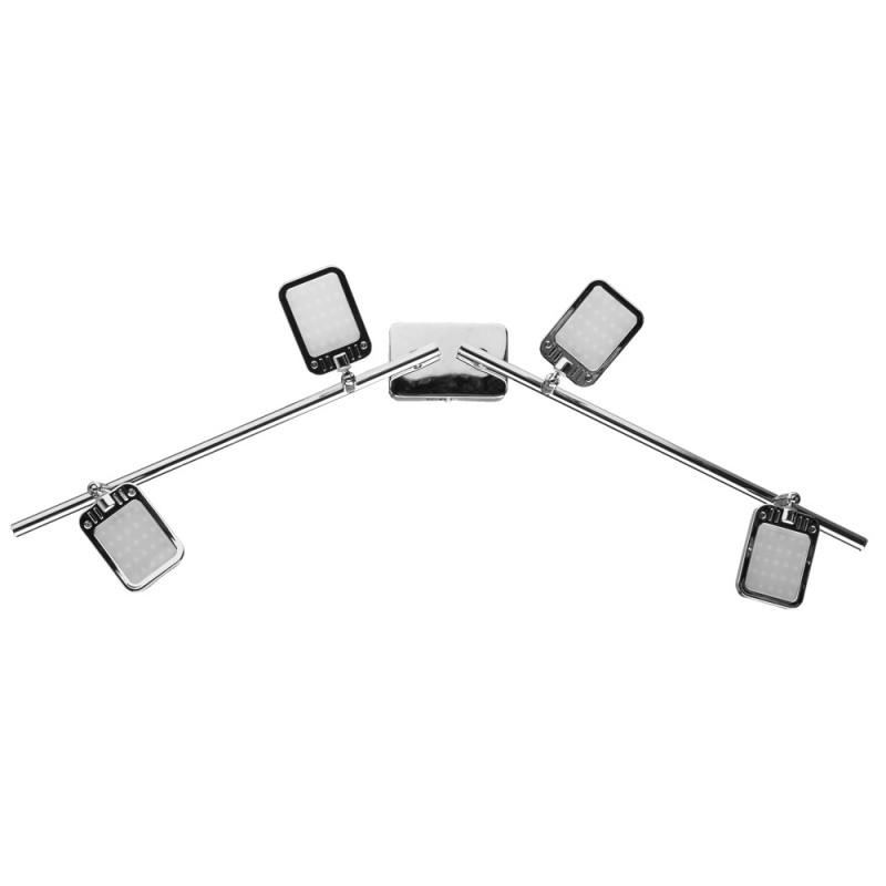 ARTE Lamp A9412PL-4CC arte lamp rampa a9412pl 4cc
