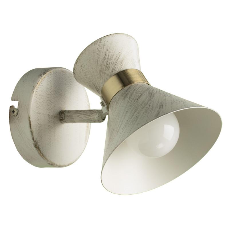 Фото ARTE Lamp A1406AP-1WG. Купить с доставкой