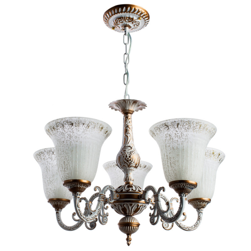 ARTE Lamp A1032LM-5WG