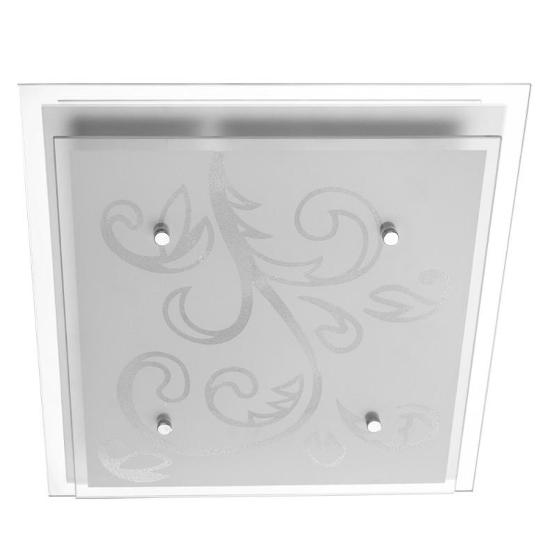 ARTE Lamp A4866PL-2CC накладной светильник arte lamp sinderella a4866pl 2cc