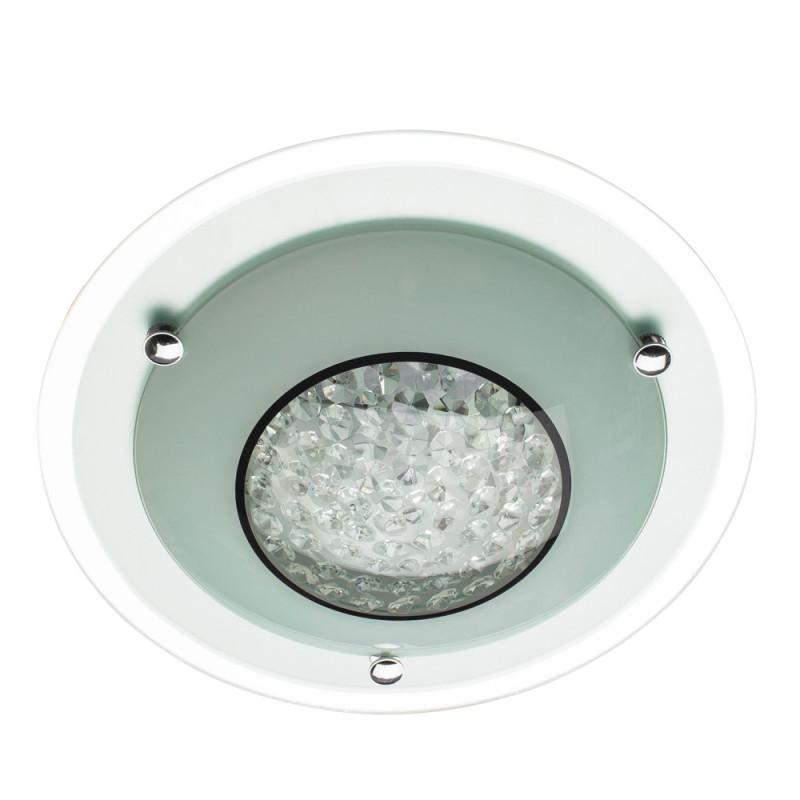 ARTE Lamp A4833PL-2CC накладной светильник arte lamp giselle a4833pl 2cc