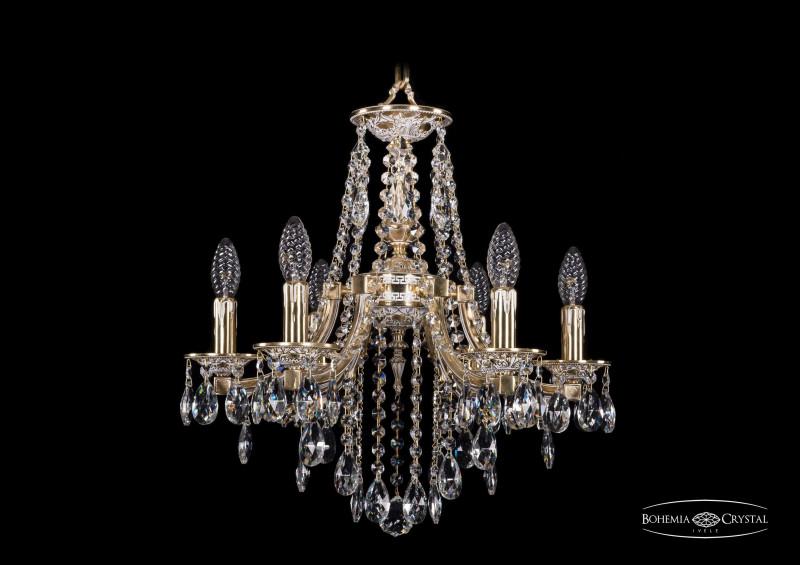 Bohemia Ivele Crystal 1771/6/150/B/GW bohemia ivele crystal 1771 5 150 a gw