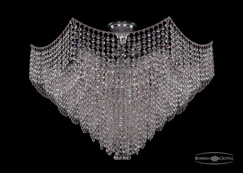 Bohemia Ivele Crystal 7707/15/Ni