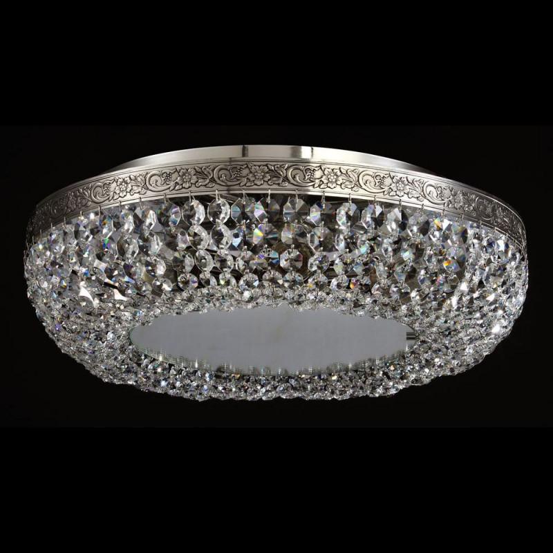 Maytoni MIR543-45AY-N люстра maytoni diamant crystal dia905 09 n