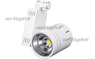 Arlight Светодиодный светильник LGD-520WH 20W Day White 24deg arlight светильник lgd 678wh 9w day white 25deg