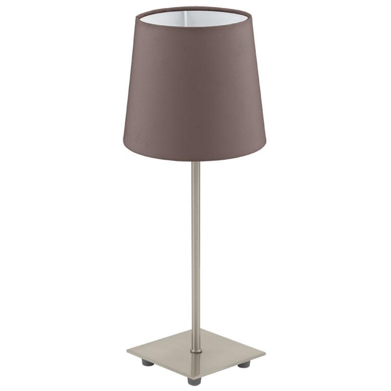 EGLO 92882 настольная лампа eglo 92882