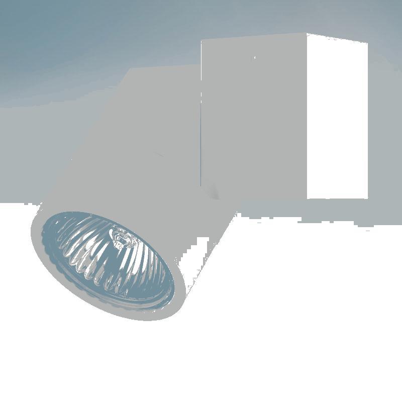 Lightstar 051026 Светильник ILLUMO HP16X1 БЕЛЫЙ, шт