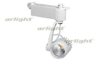 Arlight Светодиодный светильник LGD-546WH 9W White arlight светильник lgd 678wh 9w day white 25deg