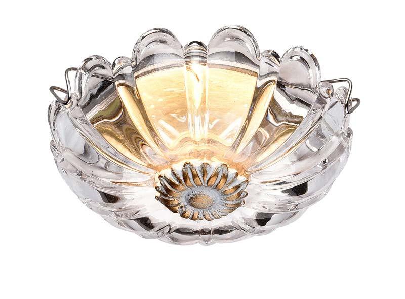 Favourite 1555-1C favourite настенно потолочный светильник favourite conti 1551 1c