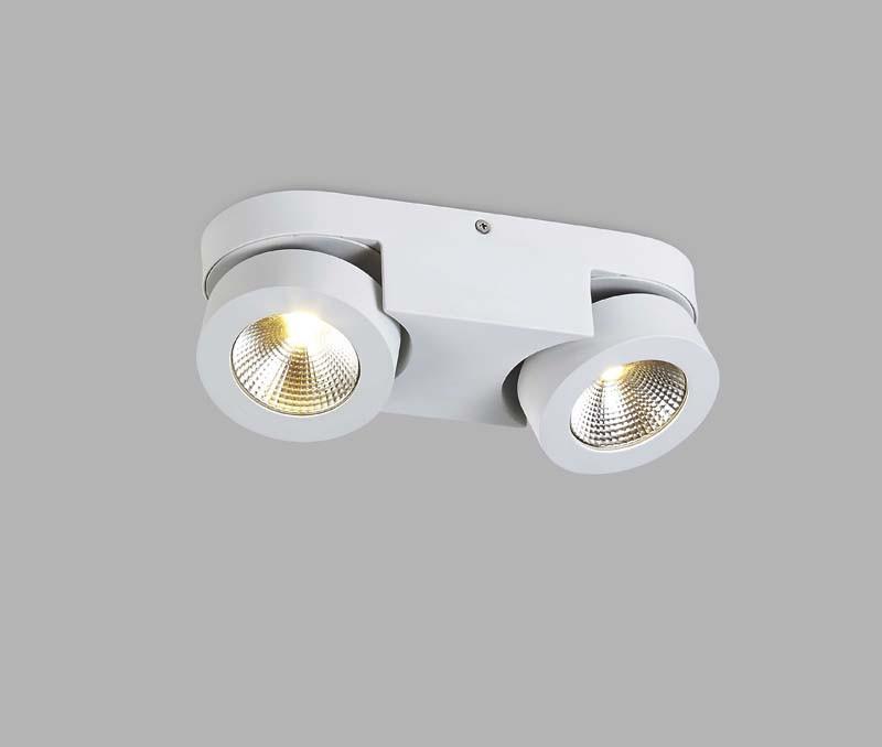 Donolux DL18699/12WW-White