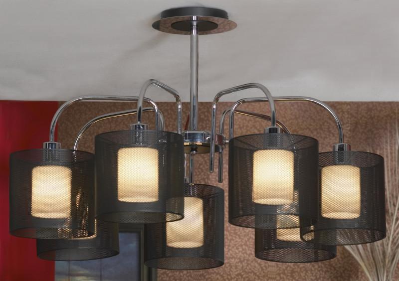 Lussole LSF-1903-07 светильник lsf 1916 01 rovella lussole 761043