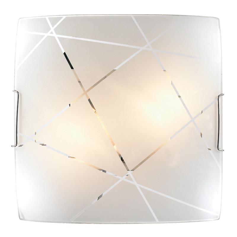 Sonex 3144 SN14 089 хром/белый Потолочн E27 3*100W 220V VASTO sonex 3144 sn14 073 vasto chrome white
