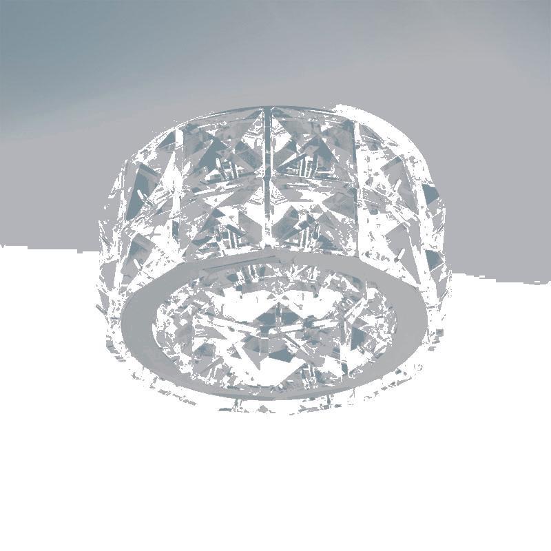 Lightstar 032802 Светильник ONDA GR G9 ЗОЛОТО/ХРУСТАЛЬ ПРОЗРАЧНЫЙ, шт lightstar люстра lightstar torcia 10х40w g9 белый ls 780100