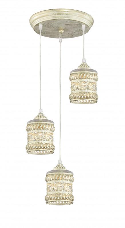 Favourite 1623-3P подвесной светильник favourite 1623 3p