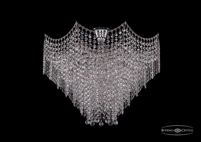 Bohemia Ivele Crystal 7707/10/Ni