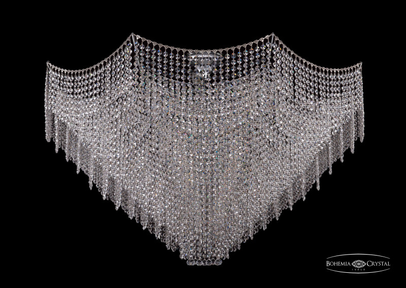 Bohemia Ivele Crystal 7707/19/Ni