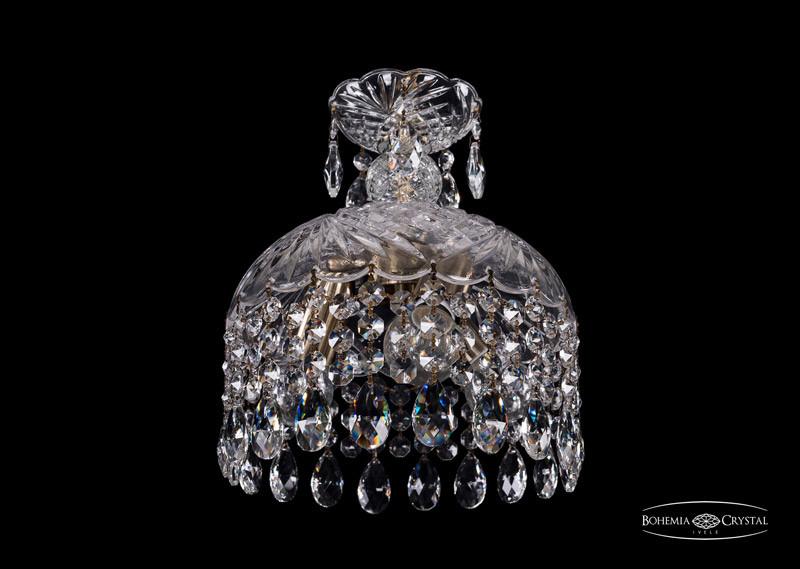 Bohemia Ivele Crystal 7715/22/3/Pa bohemia ivele crystal подвесной светильник bohemia ivele crystal 7715 22 3 pa