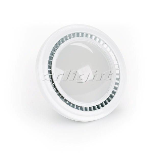 Arlight Светодиодная лампа MDSL-AR111-GU10-12W 120deg Warm White 220V equal to 100w led bulb lamp cree xpe xpg ar111 12w high power led ar111 gu53 12v led spotlight lamp warmwhite and coldwhite
