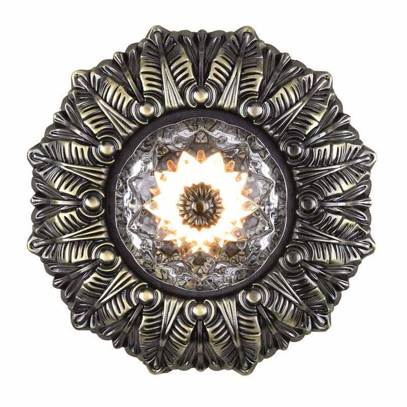Favourite 1548-1C favourite настенно потолочный светильник favourite conti 1551 1c