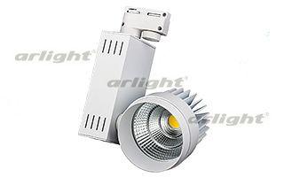 Arlight Светодиодный светильник LGD-538WH 25W Day White точечный светильник 014934 arlight